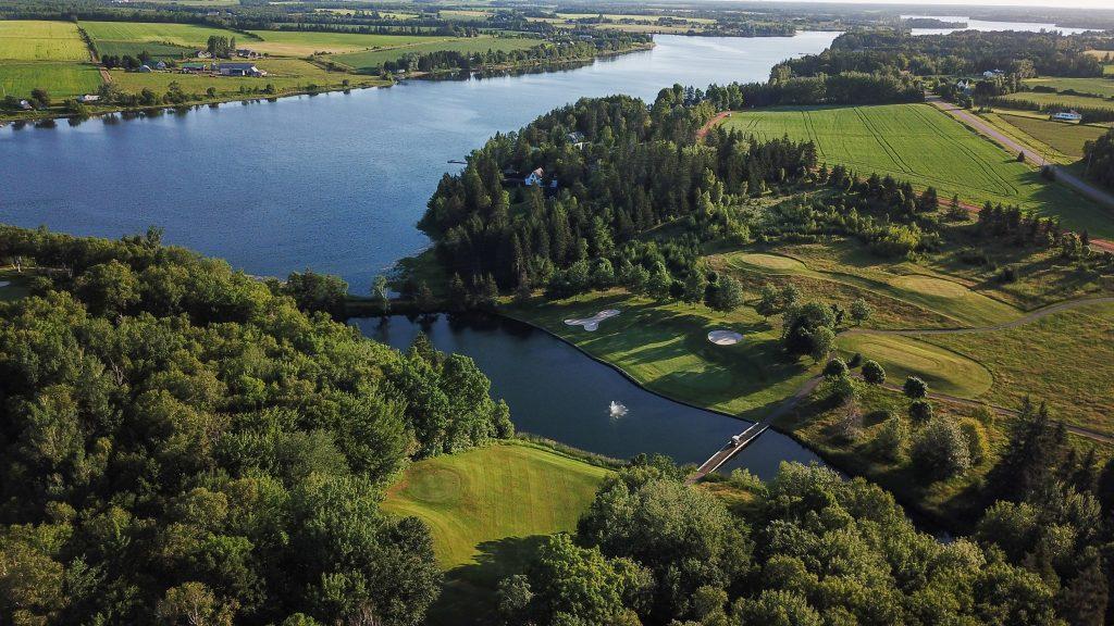 Golf - Up West Adventures