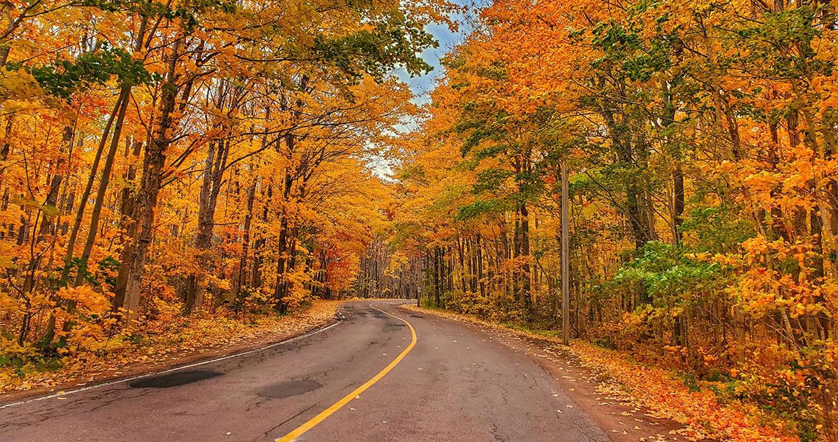 Mill River Fall Getaway