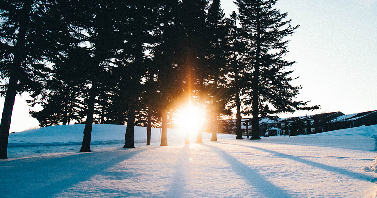Weekday Winter Escape Package